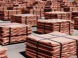 Copper cathode for sale - photo 2