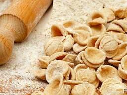 Durum wheat flour - photo 4