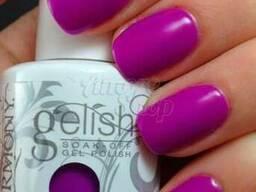 Gelish - гель-лак от Harmony