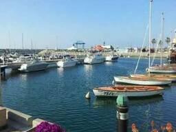 Отдых на берегу Средиземного моря