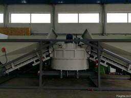 Мобильный Бетонный завод SUMAB K-30 (30 м3/ч) Швеция - фото 6