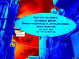 В Израиль. Подготовка документов