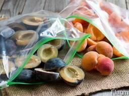 Замороженные ягоды, фрукты, овощи. Frozen berries, fruits, v - фото 2