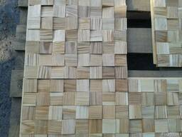 3d wood wall panels