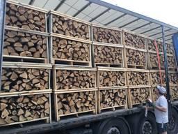 Ash /Oak Firewood