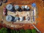 Б/У дизельная Электростанция Hyundai Himsen 9H21 / 32 мощностью 57,8 МВт - фото 6