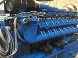 Б/У газопоршневая электростанция MWM TCG 2020 V16, 1600 Квт - фото 3