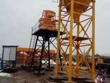 Бетонный завод SUMAB TE-15 (15 м3/ч) Швеция - фото 1