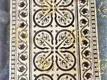 Decorative products made of natural stone - фото 2