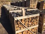 Дрова дубовые сухие 90€ / 2RM FCA - фото 1