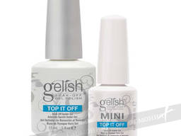 Финиш - Gelish Top It Off