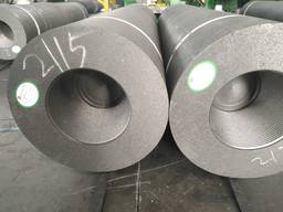 Graphite Electrode UHP HP RP dia.100-700 mm Factory Price - photo 4