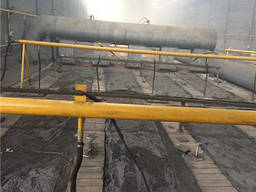 Graphite Electrode UHP HP RP dia.100-700 mm Factory Price - photo 5