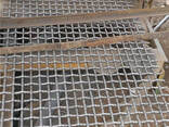 Hot dipped galvaznied crimped mesh - photo 1