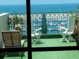 Квартиры для туристов в Ашкелоне