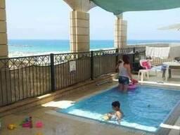 Квартиры для туристов в краткосрочную аренду в Ашкелоне - фото 1