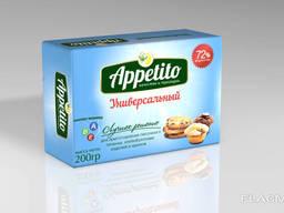 """Appetito"" Margarine All-purpose 72%"