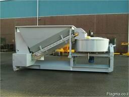 Мобильный бетонный завод Sumab С-15-1200 (20 м3/ч) Швеция - фото 2