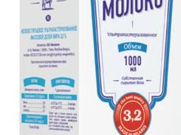 Молоко - фото 3