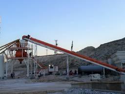 MVS100S Stationary Concrete Batching Plant - photo 3