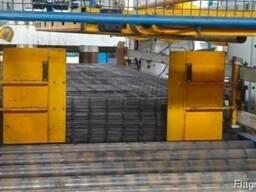 Оборудование для сварки строительной сетки (Швеция) - photo 4
