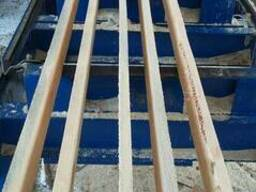 Pine lumber, Edged board, pallet 16×88×1000мм - фото 5