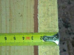 Pine lumber, Edged board, pallet 16×88×1000мм - фото 6
