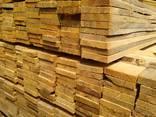 Pine lumber, Edged board, pallet 16×88×1000мм - фото 1
