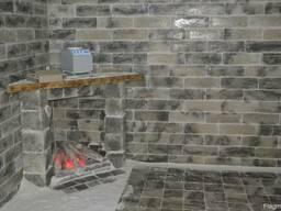 Плитка из каменной соли - фото 5