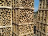 Продам Дрова (Дуб / Граб / Сосна/ Берёза) / Sell Firewood (Oak / Hornbeam / Pine / Birch) - фото 4