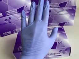 Protective gloves , medical gloves