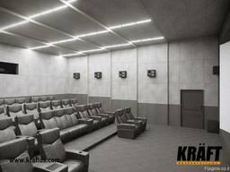 Освещение для подвесных потолков Kraft Led от производителя - фото 6