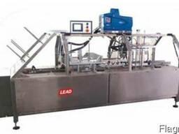 Упаковочное картонажное оборудование