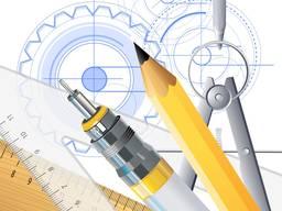 خدمات الهندسة والتصميم